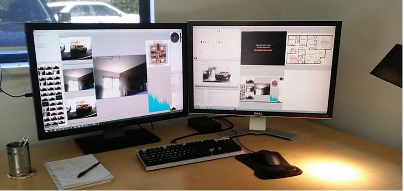 Die kostenlose Videoüberwachungssoftware iSpy
