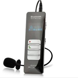 Bluetooth Telefon Rekorder