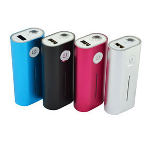 Powerbank Audiowanze