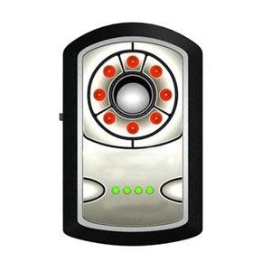 Camera Lense Detector