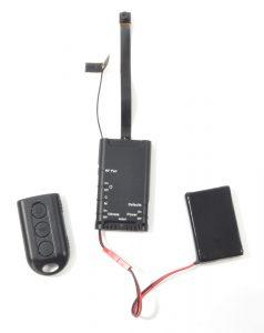 berwachungskamera mit akku akkubetrieb bis 9 wochen batterie und speicherkarte. Black Bedroom Furniture Sets. Home Design Ideas