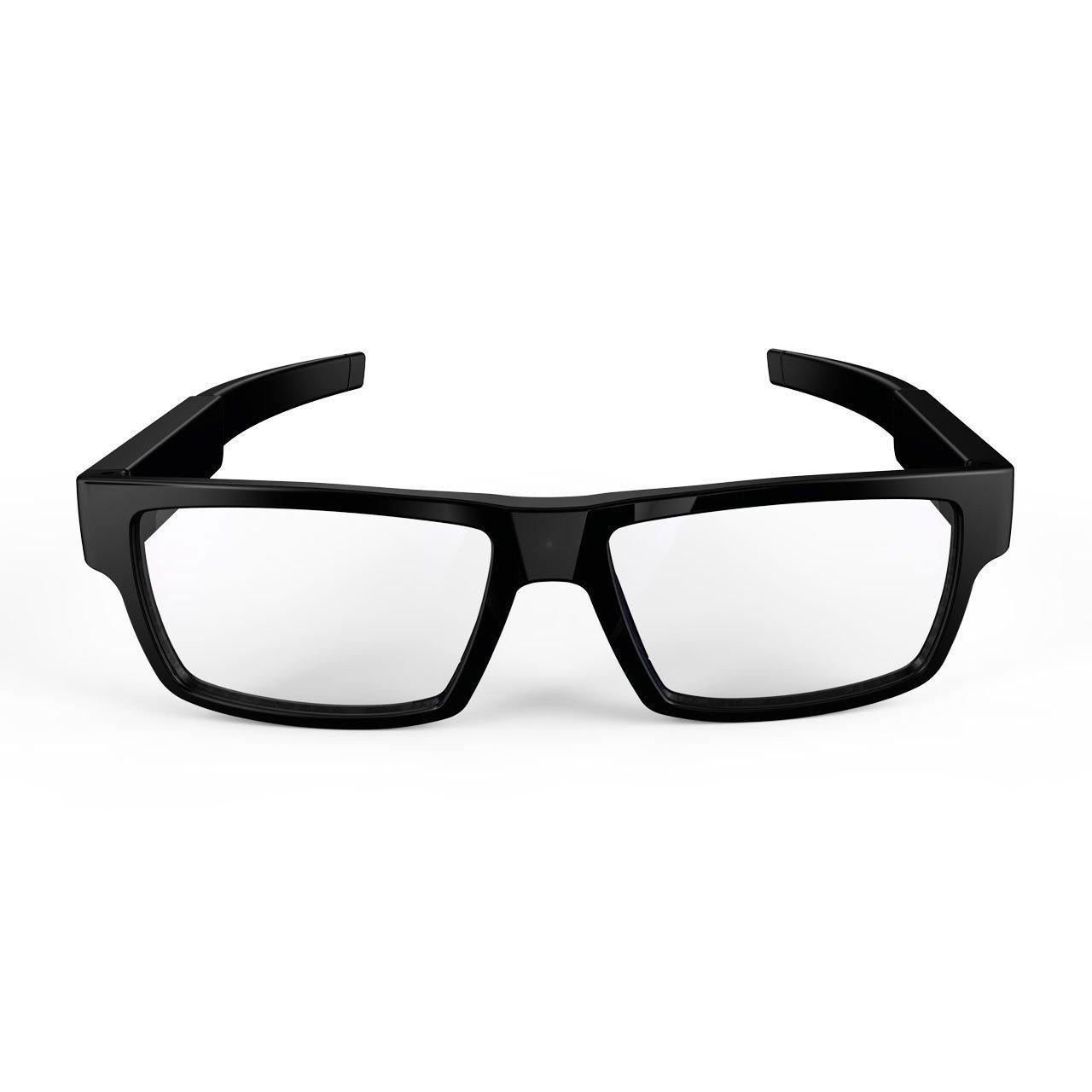 Minikamera als Brille getarnt