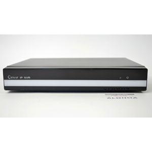4 Kanal Netzwerkrekorder