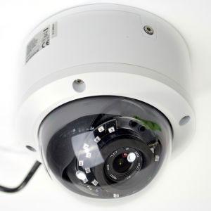 4K Dome Überwachungskamera