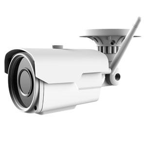 Bullet-IP-Kamera