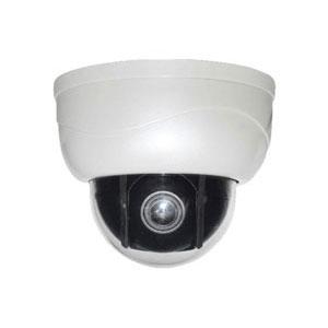 Dome-Zoom-Kamera