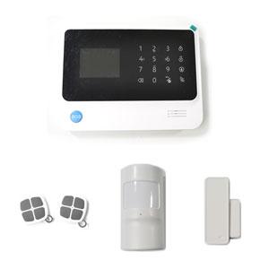 GSM WLAN Alarmsystem