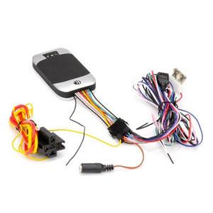 KFZ GPS Tracker