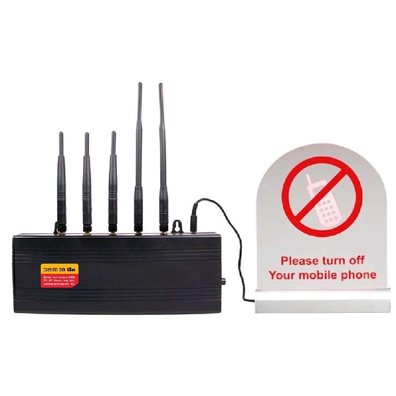 Handy Aufspürgerät für GSM, UMTS, LTE