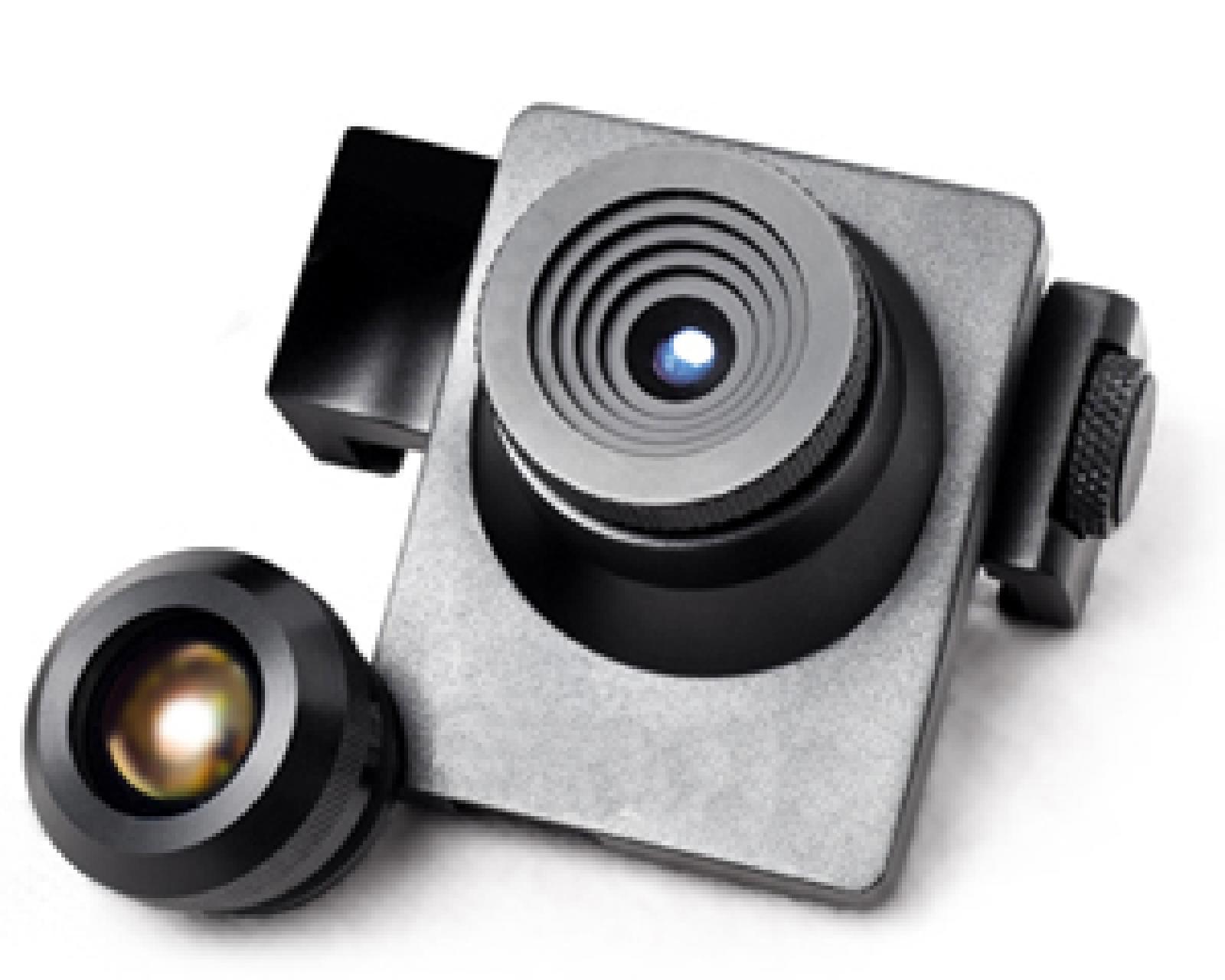 Wärmebildkamera für Android