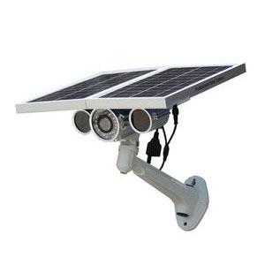 Solar Akku 4G Kamera