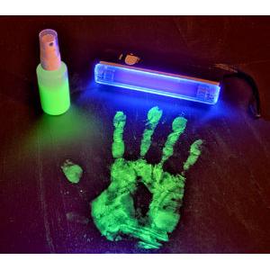 Diebesfalle UV