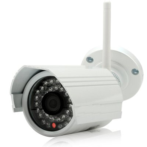 Full HD Outdoor WLAN Kamera