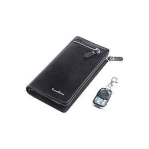 Portemonnaie Spycam