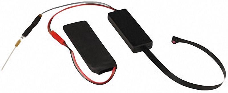 Mini Full HD IP Kamera mit Bewegungserkennung und Speicher auf MicroSD