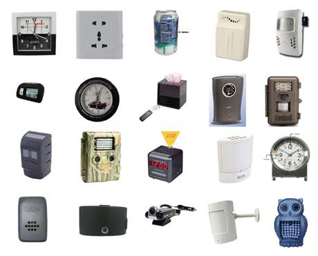 getarnte kameras versteckte kamera kaufen spy shop. Black Bedroom Furniture Sets. Home Design Ideas