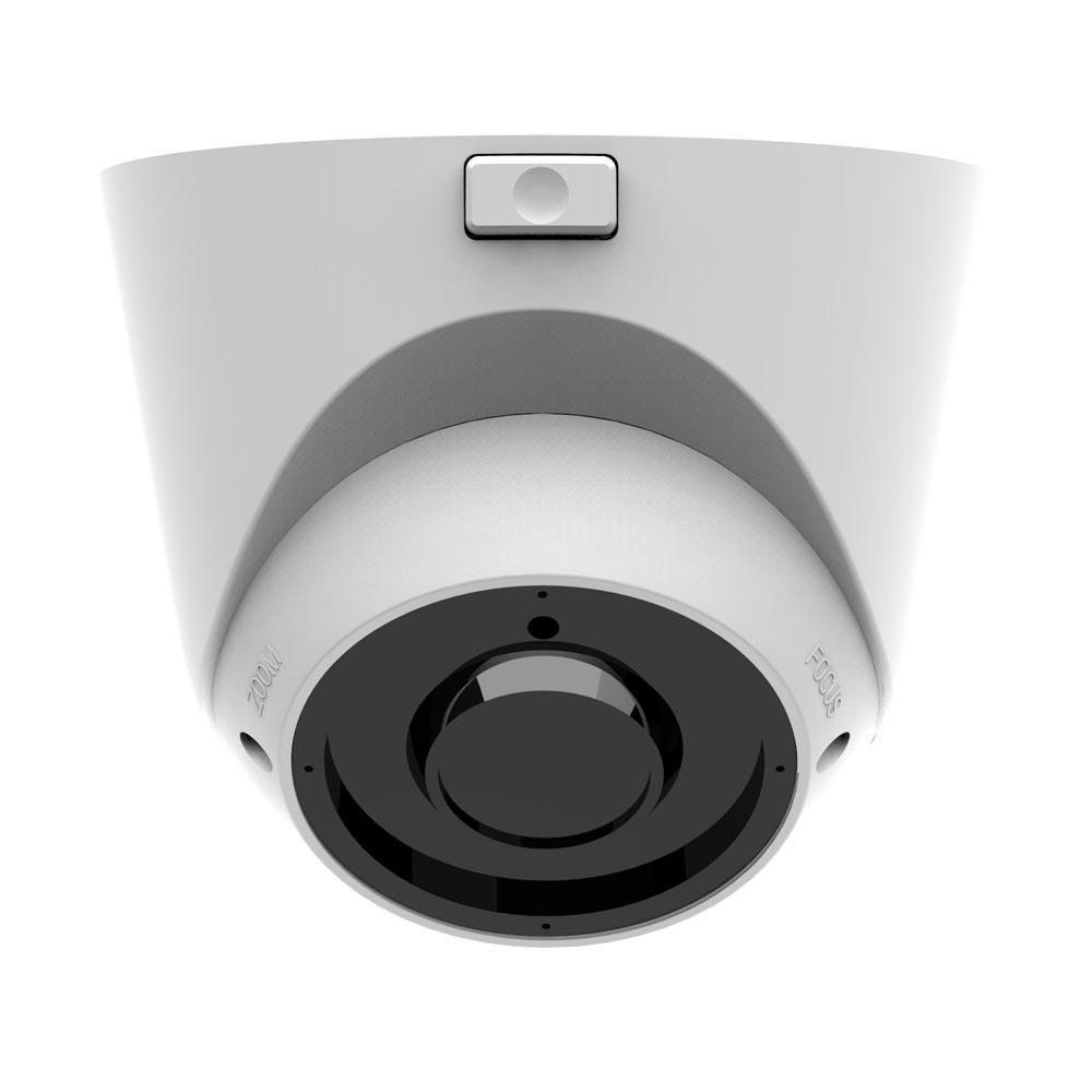 wetterfeste 4 mp wlan dome berwachungskamera mit microsd. Black Bedroom Furniture Sets. Home Design Ideas
