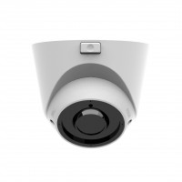 5 MP WLAN Dome Kamera mit Zoom und MicroSD