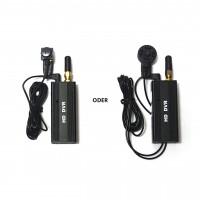 HD Knopfkamera mit WLAN oder WLAN Minikamera mit Nachtsicht