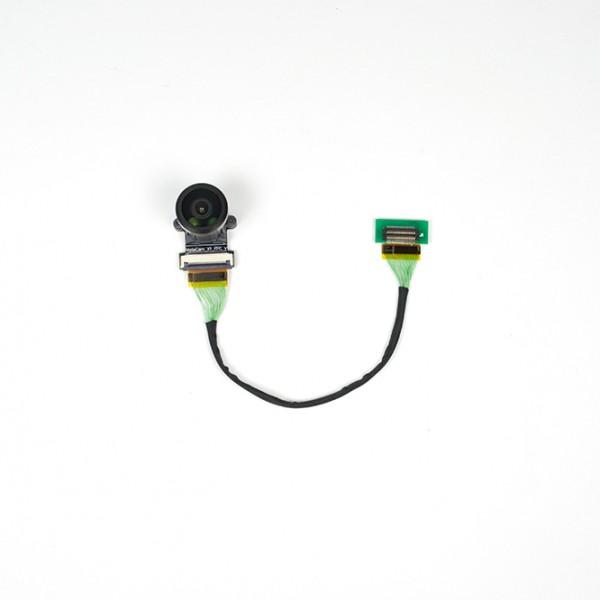 Kameralinse mit 120° Weitwinkel für 4K Platinenkamera