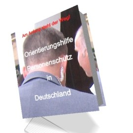 Gratis eBook: Orientierungshilfe Personenschutz