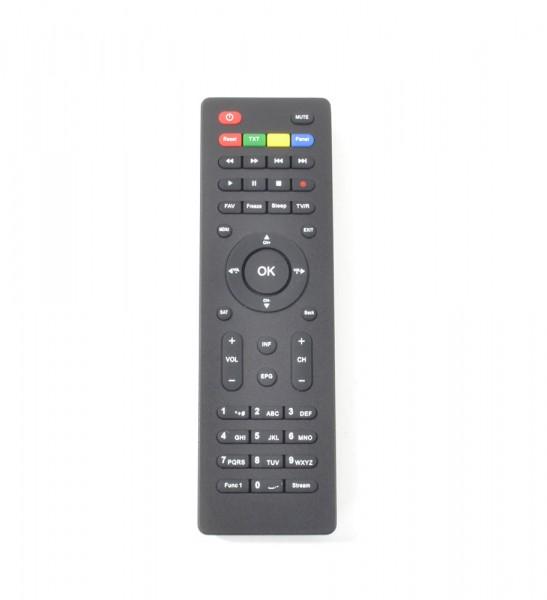 Getarnte Full HD Kamera in TV Fernbedienung mit echtem Bewegungsmelder und hoher Akkulaufzeit
