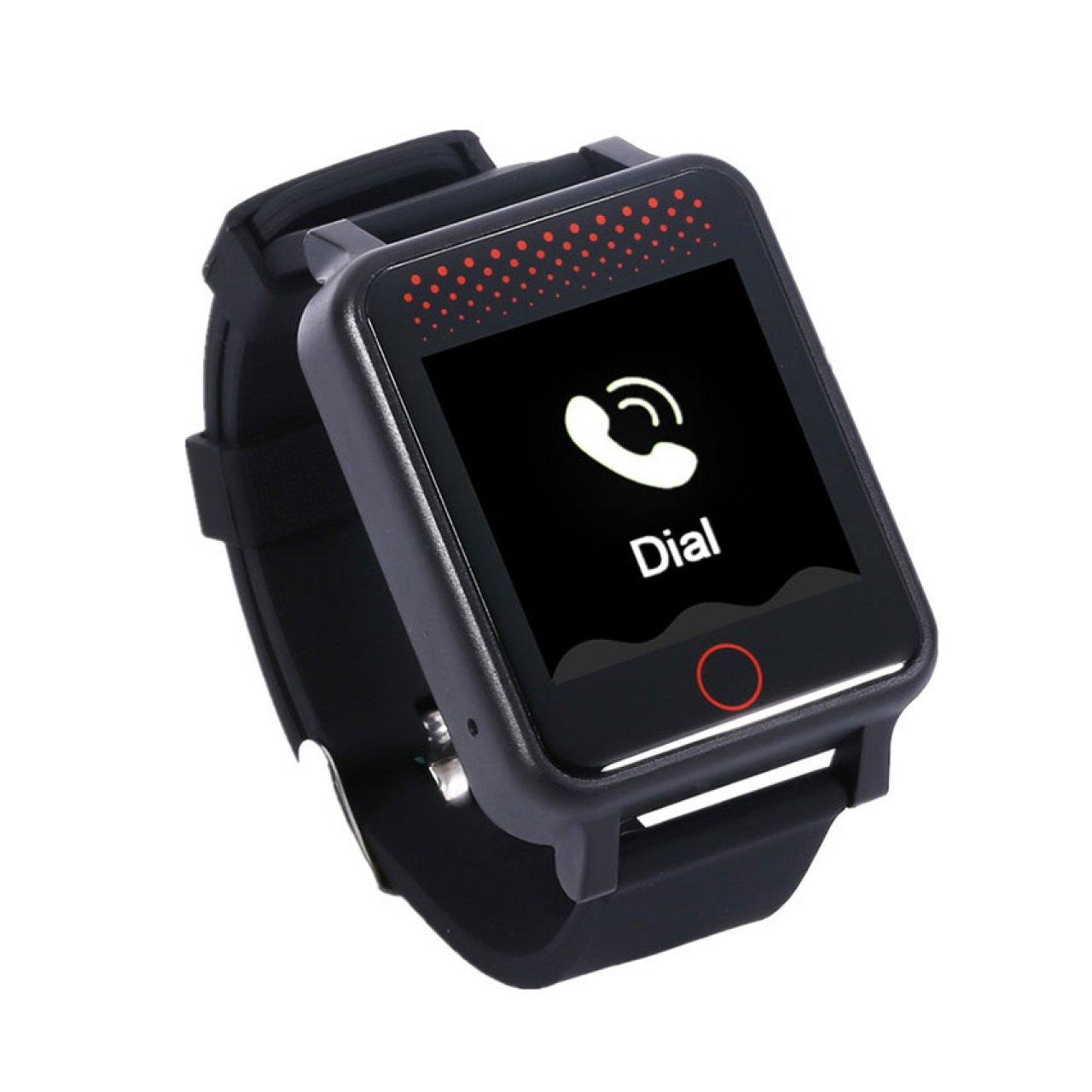 smartwatch mit gps tracking und vielen funktionen online g nstig kaufen. Black Bedroom Furniture Sets. Home Design Ideas
