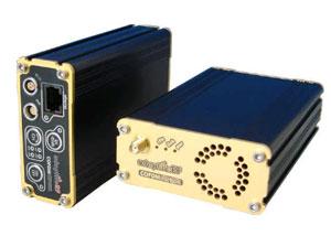 COFDM Videosender