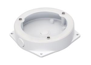 Wasserdichte Anschluss-Box für Dahua 360°-IP-Überwachungskamera
