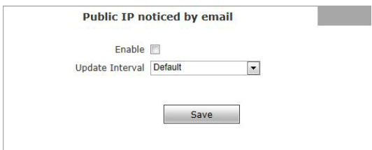 public-email