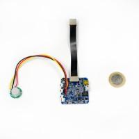 Hochauflösende 4K Spy Cam mit PIR-Bewegungserkennung