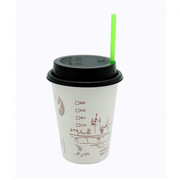 Spionkamera mit Nachtsicht im Pappbecher - Spycam im Deckel für Coffee-to-go Becher