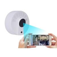 WLAN Langzeit Überwachungskamera mit Nachtsicht und weltweitem Zugriff per App