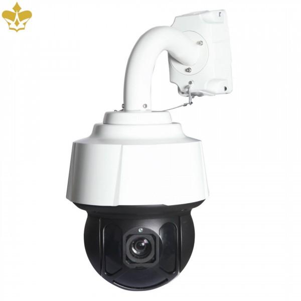 2 MP PTZ IP-Überwachungskamera High-Speed Infrarotkamera mit 200 Meter Reichweite