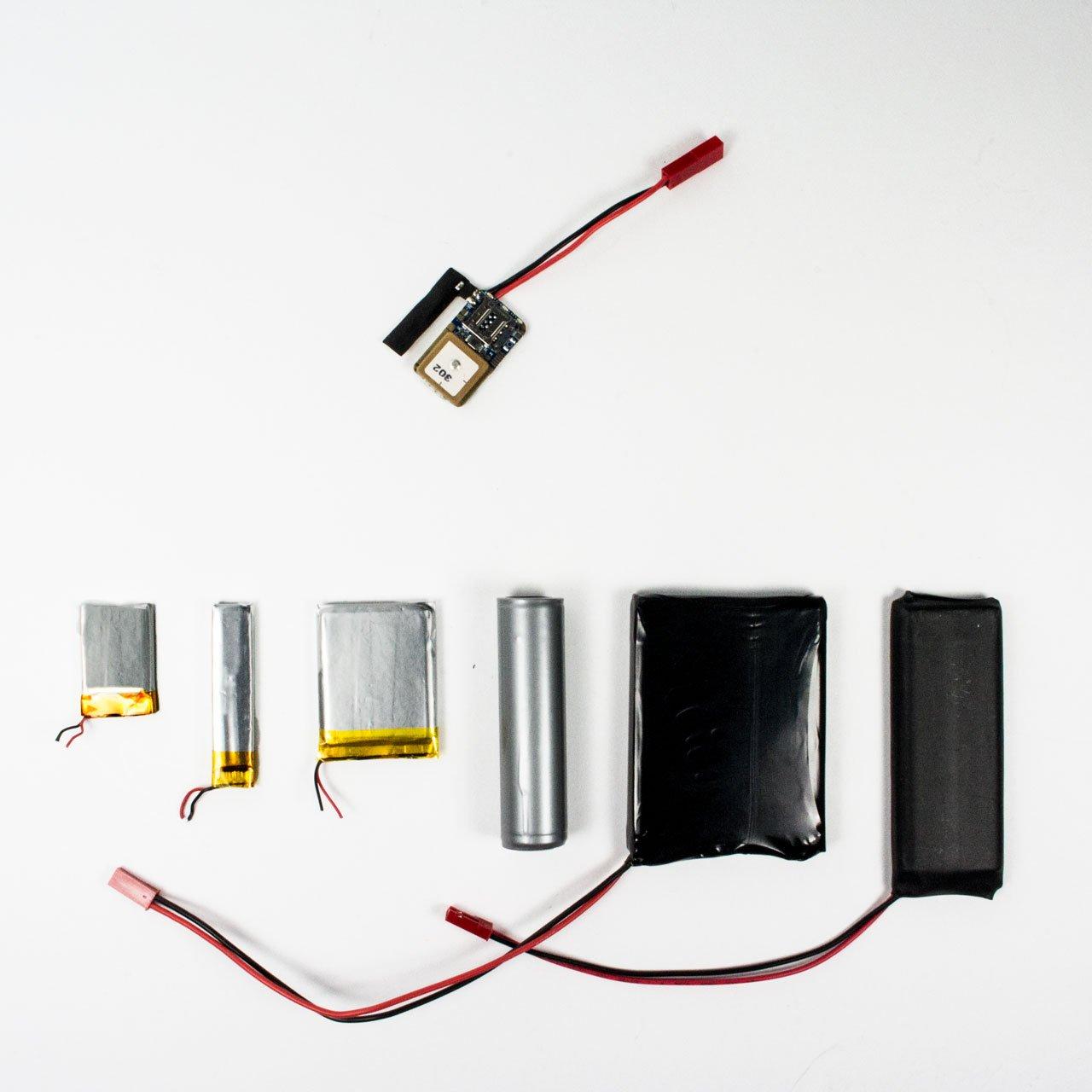 ultrakleiner mini gps tracker zum selbstbau mit verschiedenen akkus gps tracker online. Black Bedroom Furniture Sets. Home Design Ideas