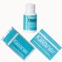 Kleaner, All-In-One, incl. Vakuumdose, Reinigung und Schutz aller Problemzonen wie Mund, Haut u.a.