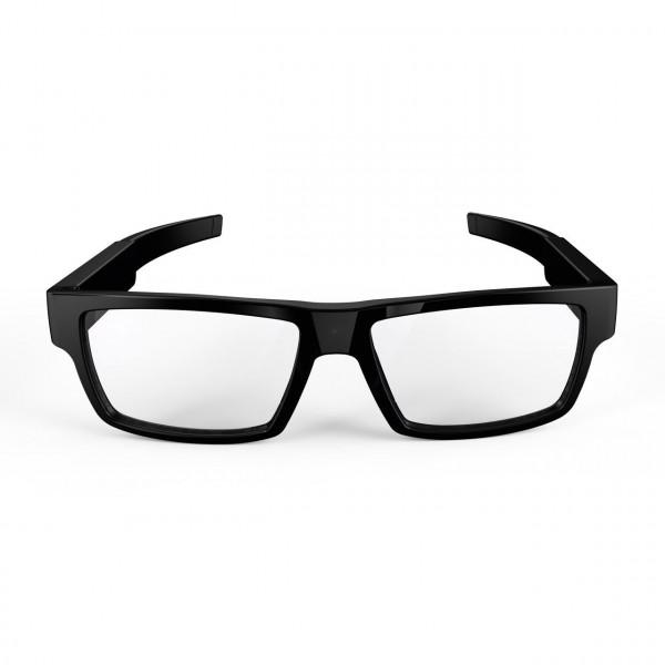 Full HD Kamerabrille Spycam mit Akku, Weitwinkel und Audiofunktion