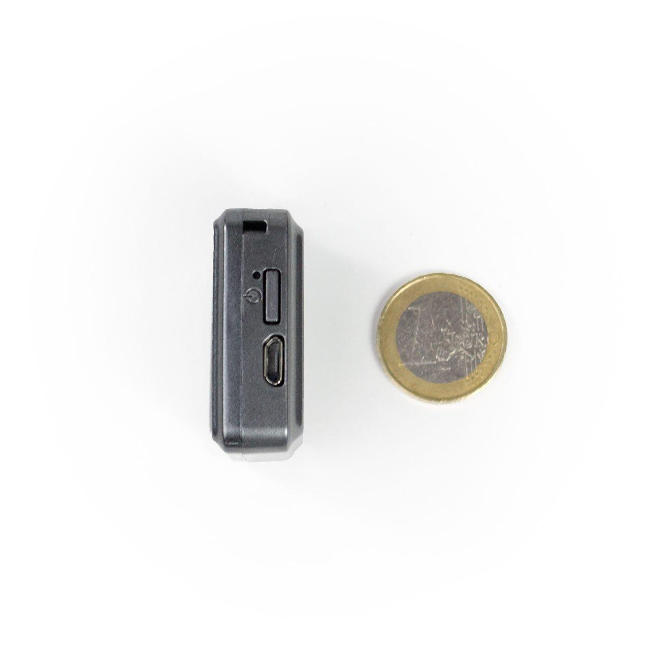 kleiner mini gps tracker mit geo zaun und sms. Black Bedroom Furniture Sets. Home Design Ideas