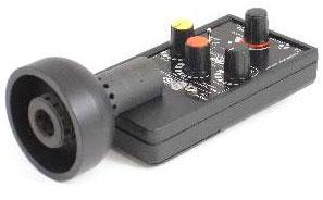 Richtmikrofon Parabolmikrofon