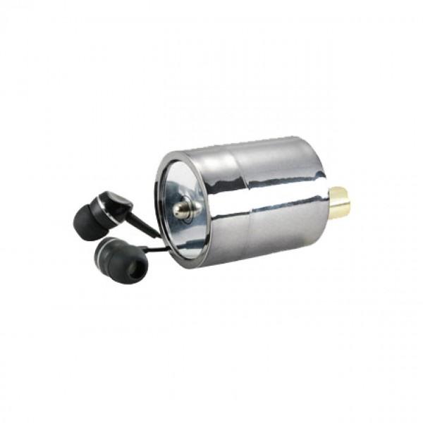 Miniatur Stethoskop - Einfach durch Wände hören