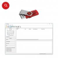 Remote Keylogger mit Fernübertragung des Bildschirminhalts per E-Mail, FTP oder Netzwerk für Windows