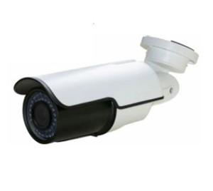 5 MP Outdoor-Überwachungskamera mit sehr hoher Bildqualität für den Außeneinsatz
