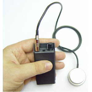 Professionelles elektronisches Stethoskop