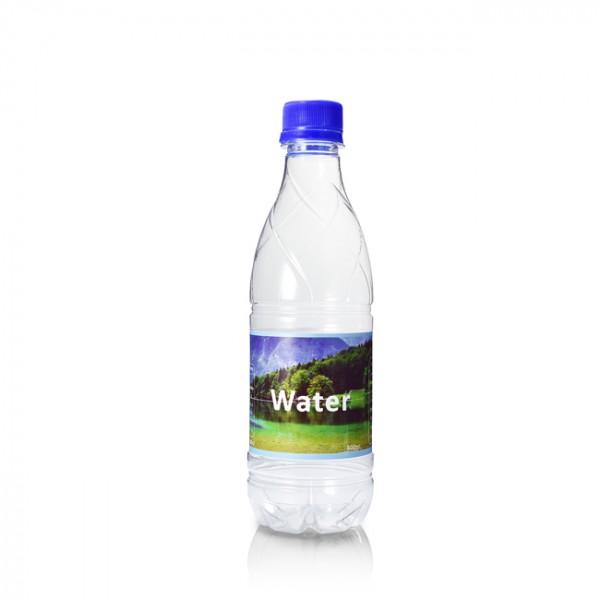 Spionkamera in Wasserflasche mit Bewegungserkennung