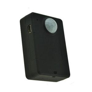 GSM Alarmanlage - Die wohl kleinste und schnellste GSM Alarmanlage der Welt