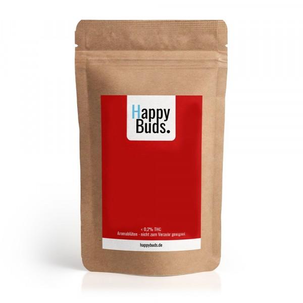 CBD Premium CBD Blüten von Happy Buds 3g