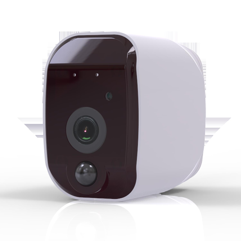 kabellose ip kamera mit nachtsicht und bewegungserkennung. Black Bedroom Furniture Sets. Home Design Ideas