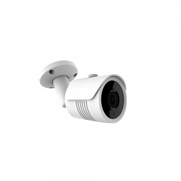 5 MP Outdoor IP Überwachungskamera mit Nachtsicht und PoE