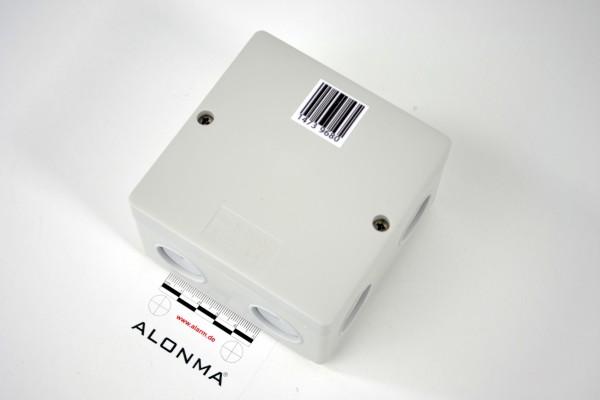 Getarnte Außenkamera mit Endlosaufzeichnung und Bewegungserkennung