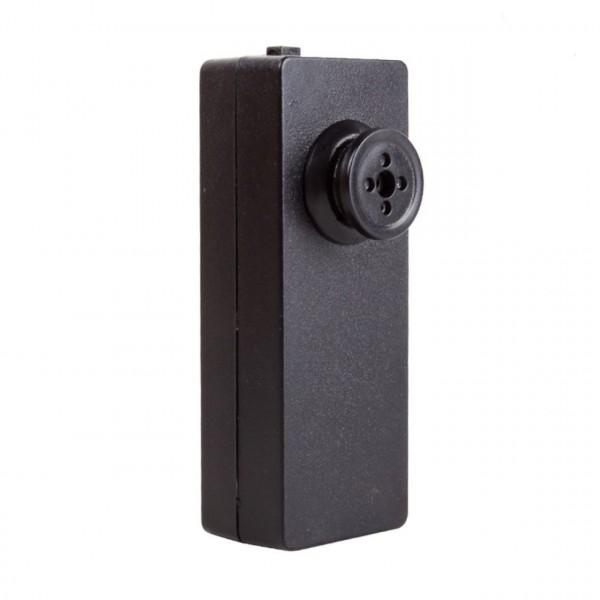 WLAN Miniaturkamera mit hoher Auflösung und integriertem Mikrofon in kleinem Gehäuse